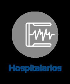 Servicios Hospitalarios