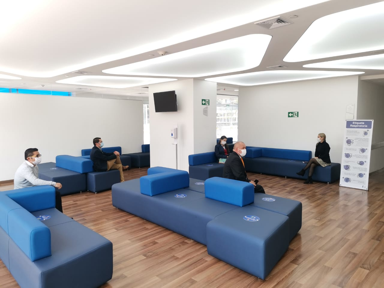Urgencias_de_la_clínica_azul_Bogotá